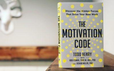 The Myths Of Motivation
